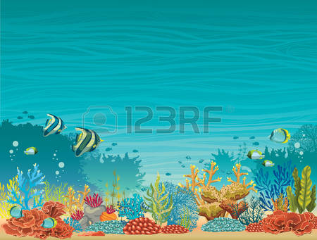 19,477 Seascape Stock Vector Illustration And Royalty Free.