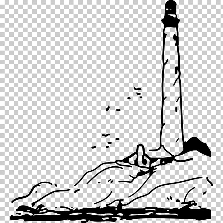 Lighthouse Free content , Seashore PNG clipart.