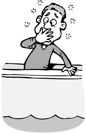 Can Deaf People Become Seasick?.