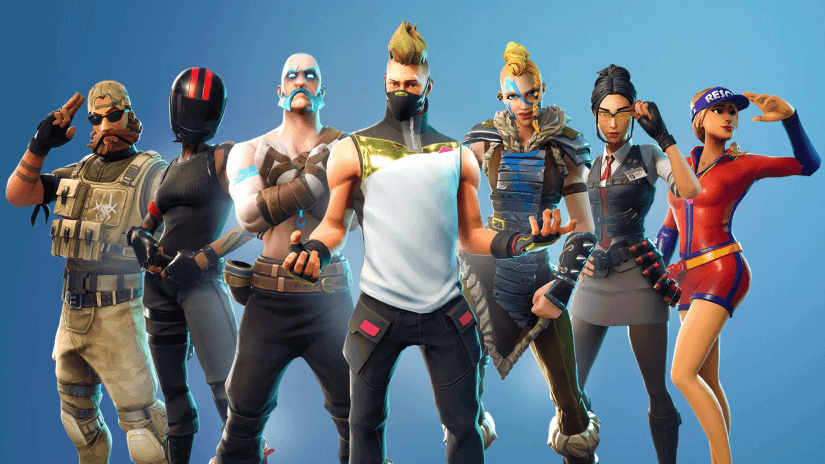 Fortnite Season 5 Patch Notes: Golf Carts, Map Changes, and.