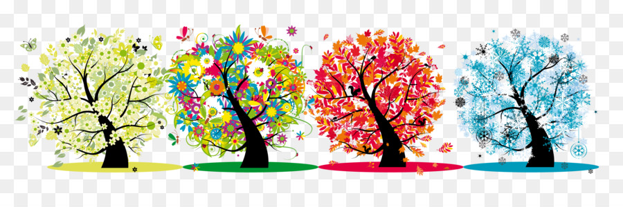 Autumn Tree Branch clipart.