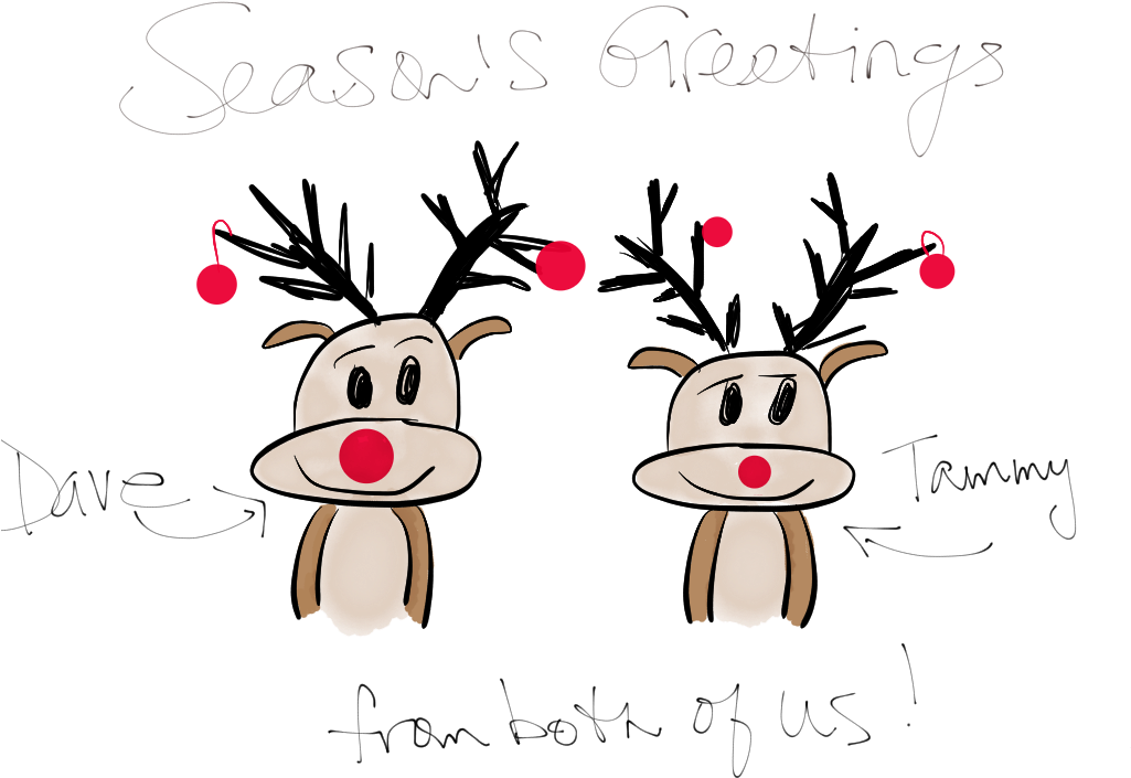 Seasons Greetings Uncategorized.