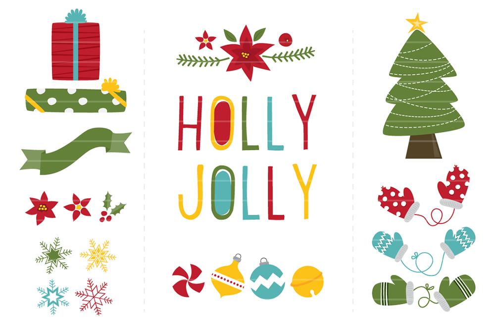 Happy Fall! New Seasonal Clip Art Available — Angie Sandy Art.