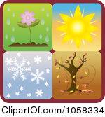 Free seasonal clip art.