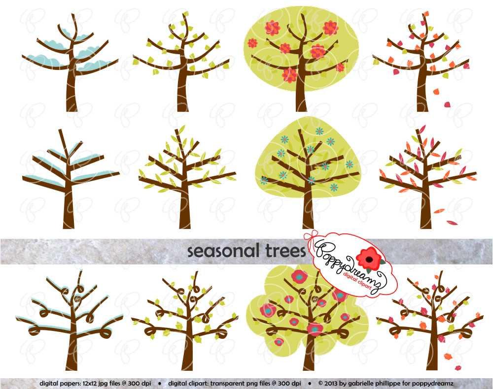 Seasonal Clip Art Free Images.