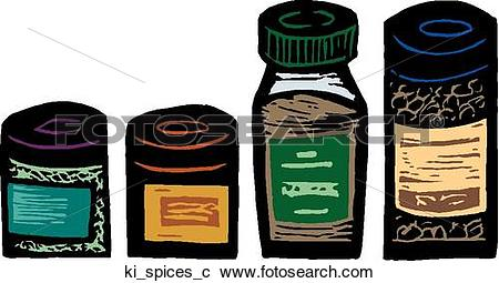 Spice Clip Art EPS Images. 11,621 spice clipart vector.