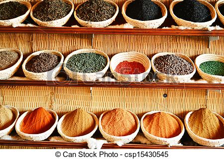 Spices clipart free.