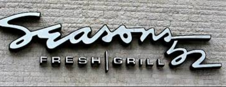 How consistency won over variety at Seasons 52 restaurants.