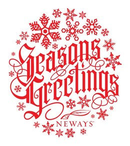 Seasons Greetings Clipart.