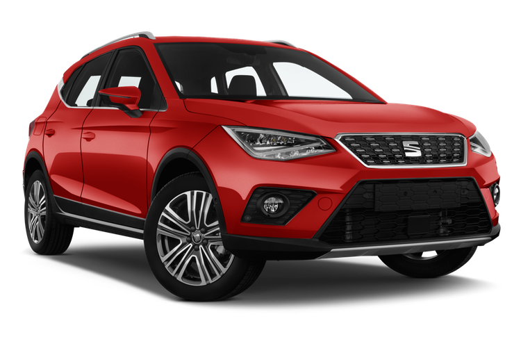 SEAT Arona Specifications & Prices.
