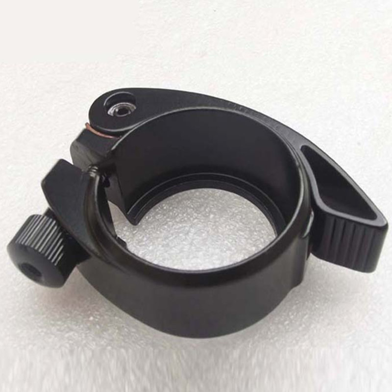 Aliexpress.com : Buy New 41MM Folding Bicycle Seat Seatpost Clamp.