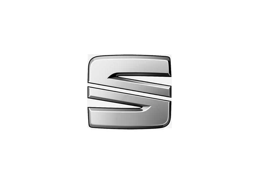 SEAT logo.