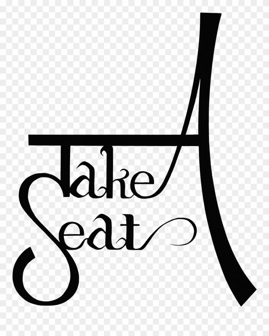 Ifda Take A Seat Logo.