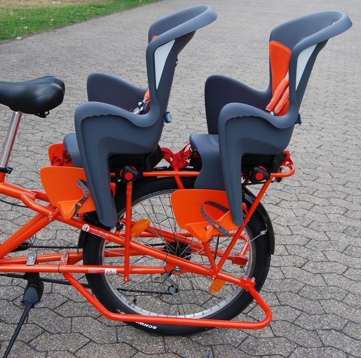 1000+ ideas about Fahrrad Kindersitz on Pinterest.