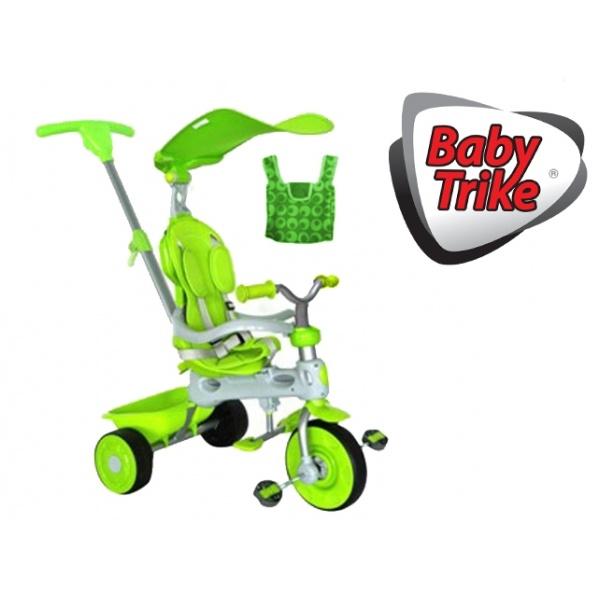 Madej Rowerek Baby Trike.