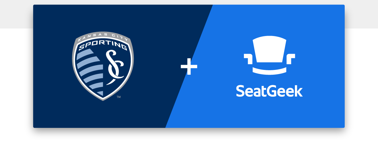SeatGeek is now the Official Ticketing Provider of Sporting.