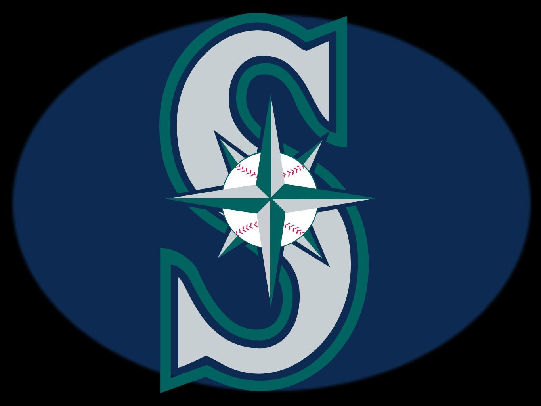 Seattle Mariners Logo Clip Art N3 free image.