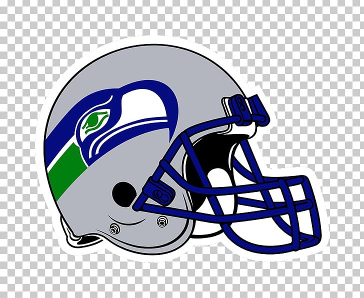 Seattle Seahawks American Football Helmets Indianapolis.