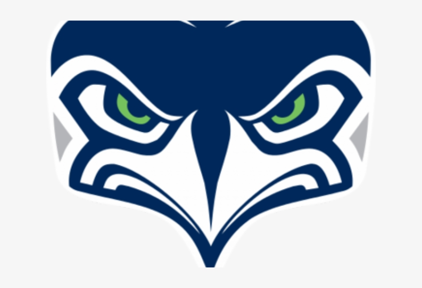 Seattle Seahawks Clipart Coloring.