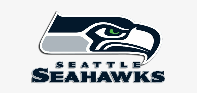 Seattle Seahawks Logo Png PNG Images.