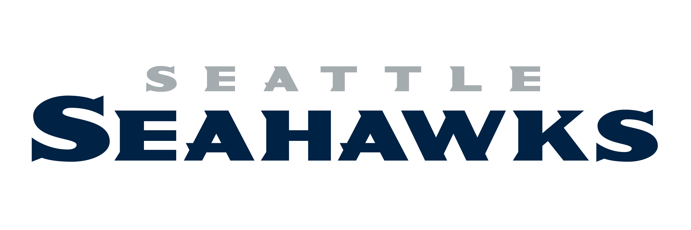 Seattle Seahawks Logo PNG Transparent & SVG Vector.