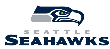 Download Seattle Seahawks Transparent PNG 413.