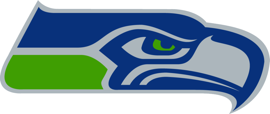Download Seattle Seahawks PNG File.