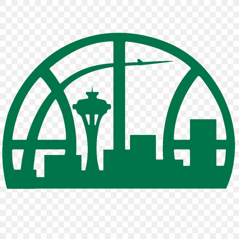 Seattle Supersonics NBA Oklahoma City Thunder Logo, PNG.