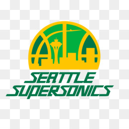 Seattle Supersonics PNG and Seattle Supersonics Transparent.