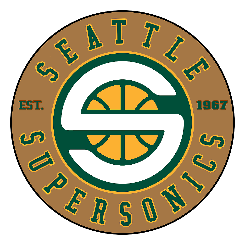 Seattle Supersonics.