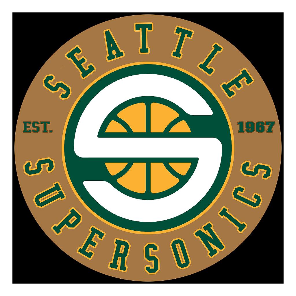 Seattle Supersonics.