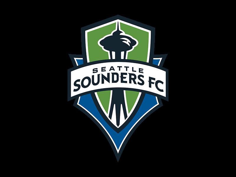 Seattle Sounders FC Logo PNG Transparent & SVG Vector.