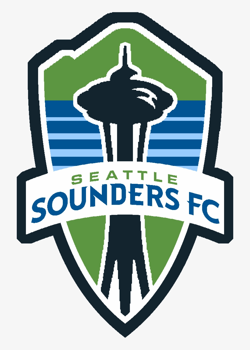 Combines The Current Logo With This Concept From Sounder.