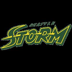 seattle storm font.