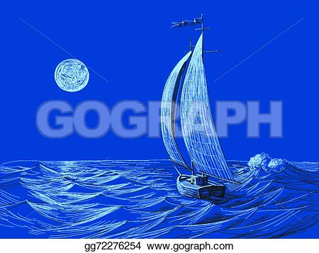 Seaview clipart #14