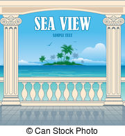 Sea view Illustrations and Stock Art. 16,513 Sea view illustration.