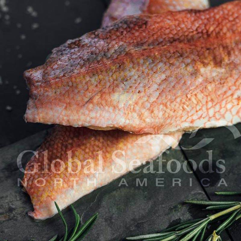 Global Seafoods North America in Bellevue, WA.