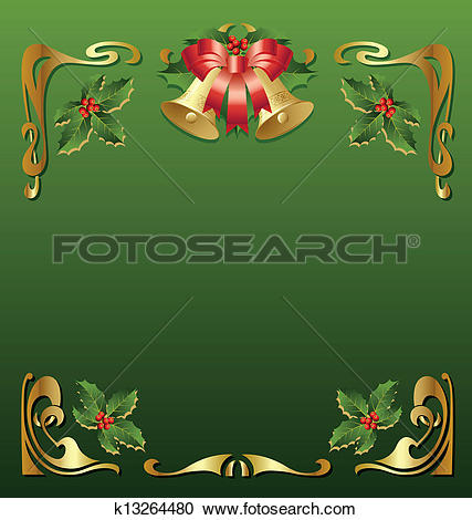Clipart of Secession frame k13264480.