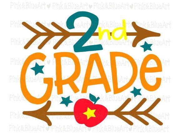 2nd grade clipart 6 » Clipart Portal.