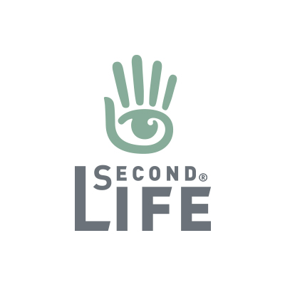 Second Life Official (@SecondLife).