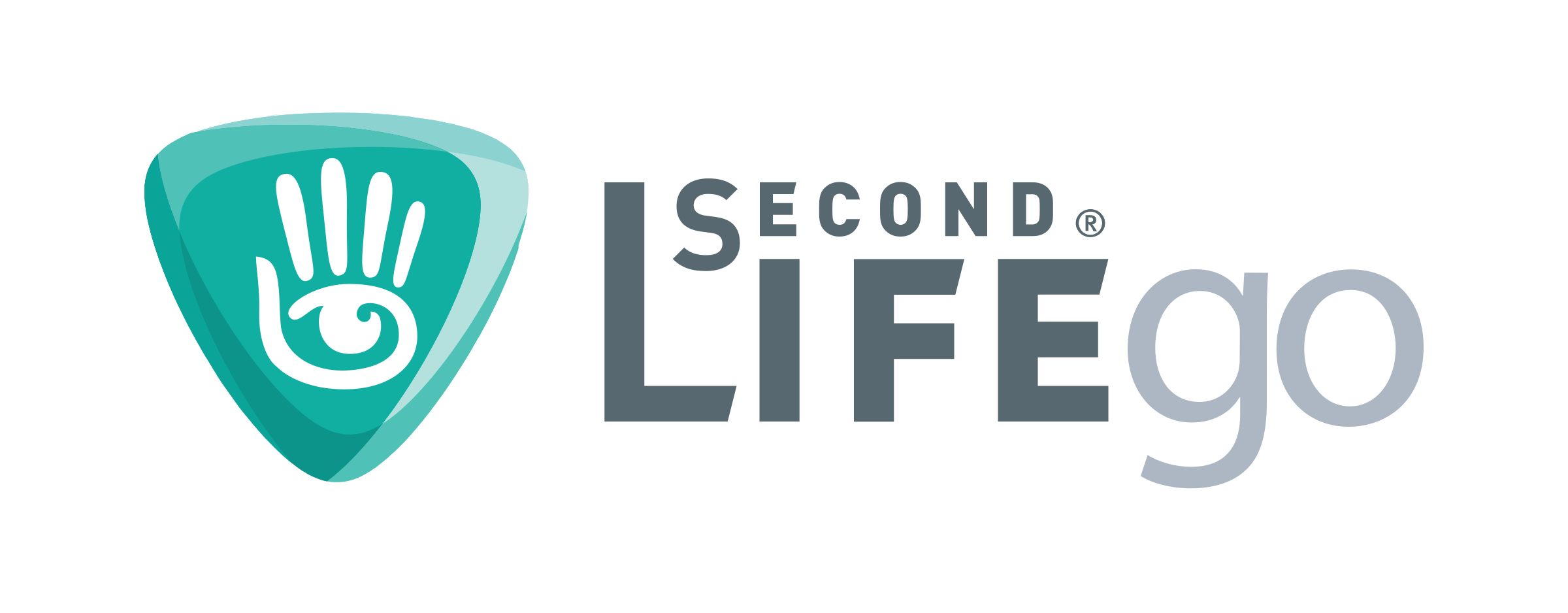 Second Life GO Logo PNG Transparent & SVG Vector.