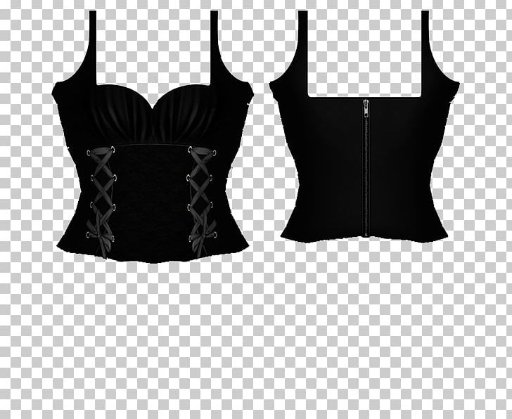 Second Life Clothing Avatar Template Virtual World PNG.