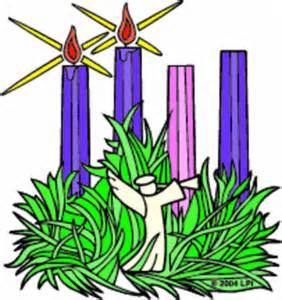 2nd Sunday of Advent.