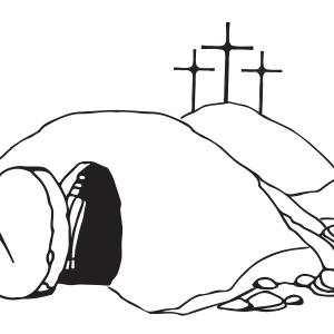 Gospel Notes for Easter.