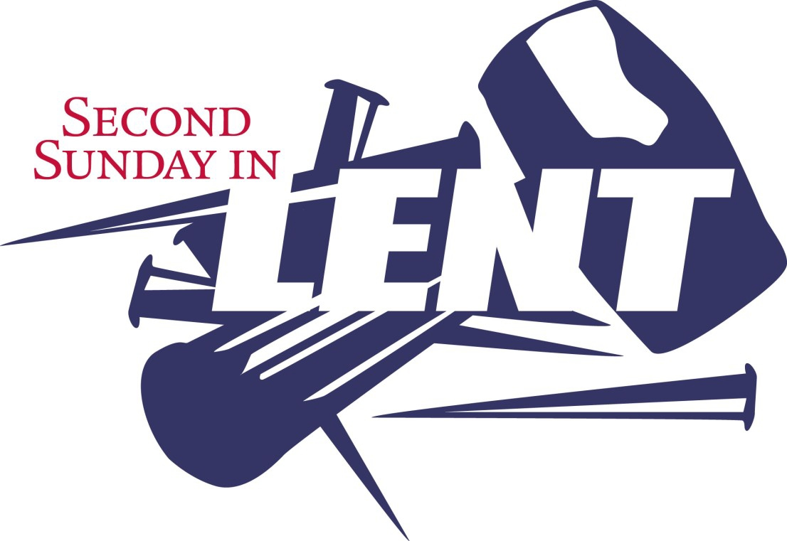 Second sunday in lent clipart 5 » Clipart Station.
