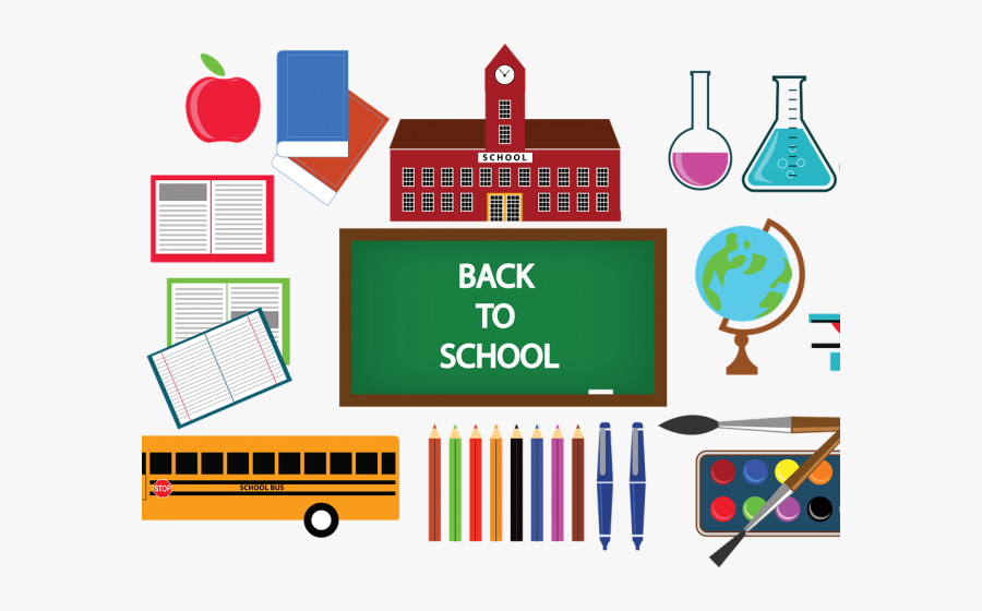 Register For Back To School Supplies In Evanston.