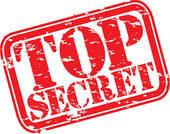 Secrecy Clip Art.