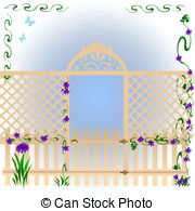 Secret garden Clip Art and Stock Illustrations. 78 Secret garden.