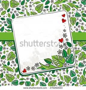 Secret Garden Clip Art.