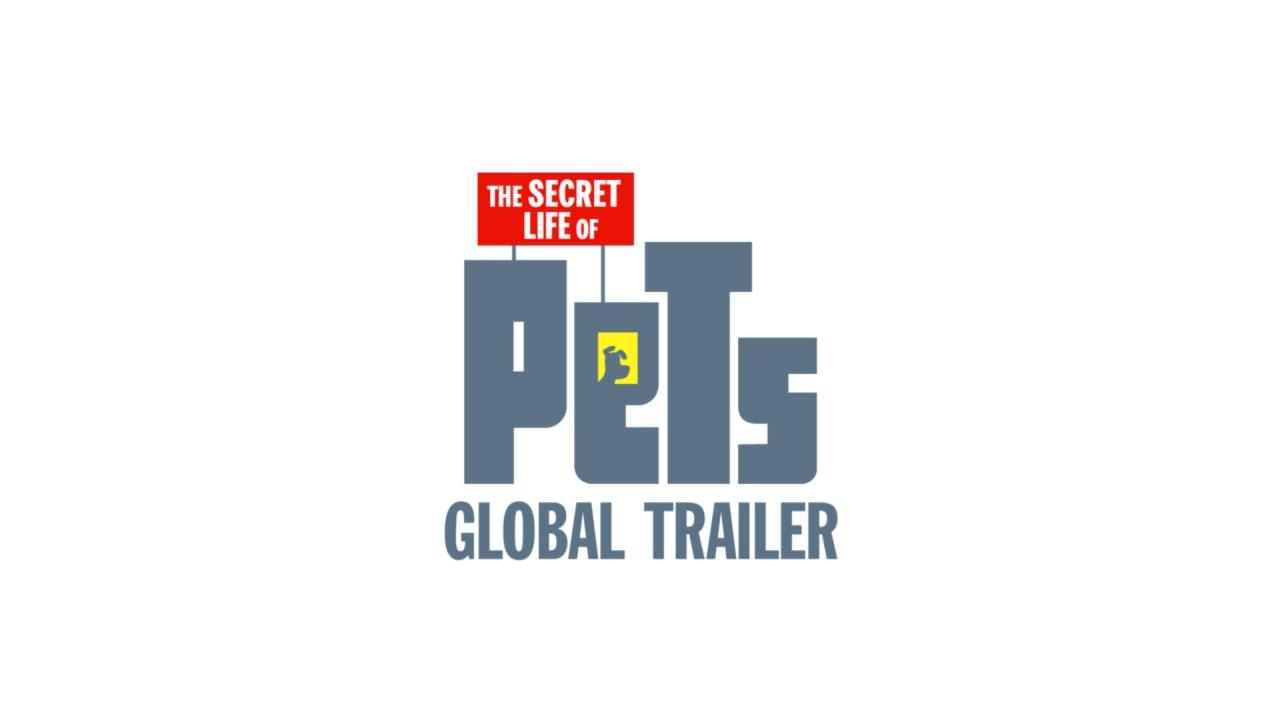 The Secret Life Of Pets Review.